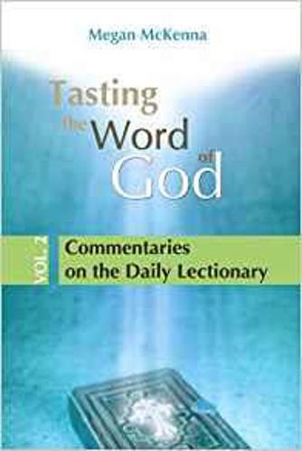 Picture of Tasting the Word of God: v. 2: Tasting t