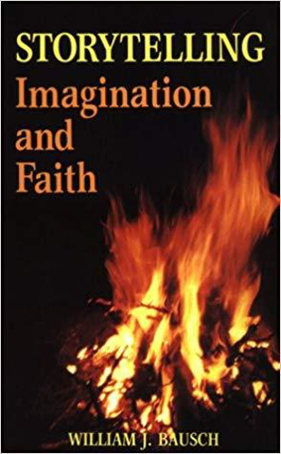 Picture of Storytelling: Imagination and Faith