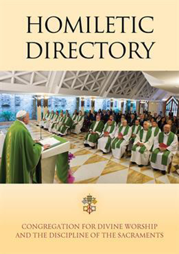 Picture of Homiletic Directory