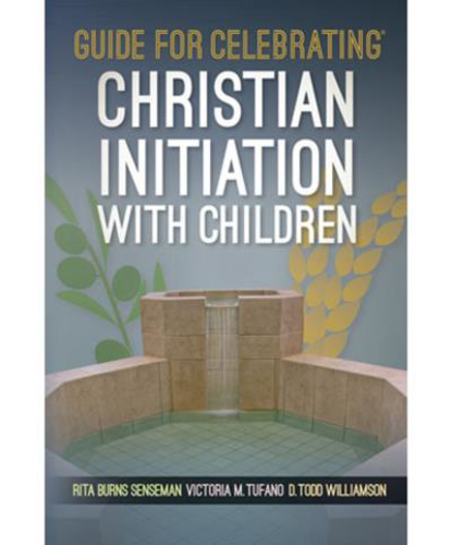 Picture of Guide for Celebrating Christian Initiation with Children