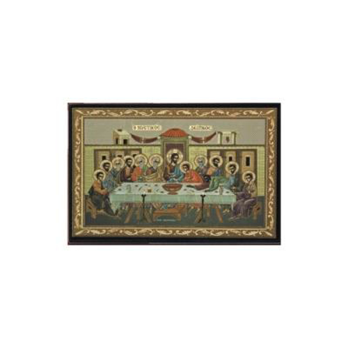 Picture of Icon: The Last Supper