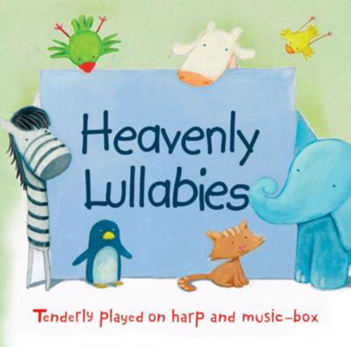Picture of Heavenly Lullabies