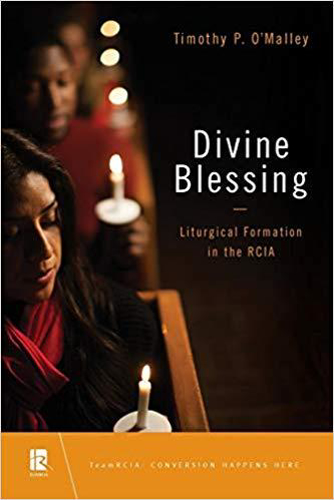 Picture of Divine Blessing: Liturgical Formation in the RCIA