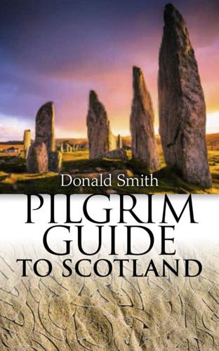 Picture of Pilgrim Guide to Scotland