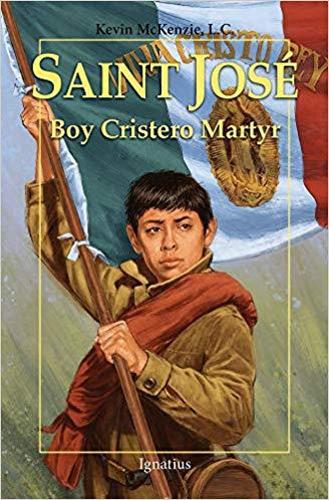 Picture of Saint Jose: Boy Cristero Martyr