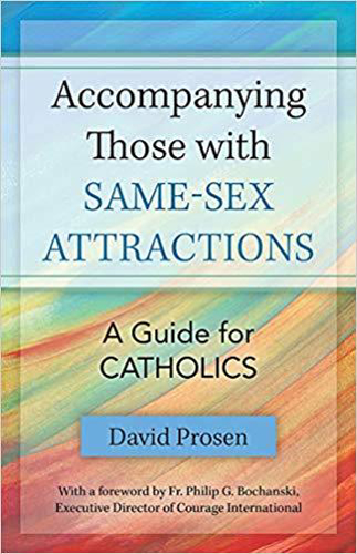 Picture of Accompanying Those with Same-Sex Attractions: A Guide for Catholics