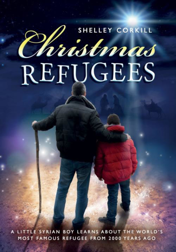 Picture of Christmas Refugees