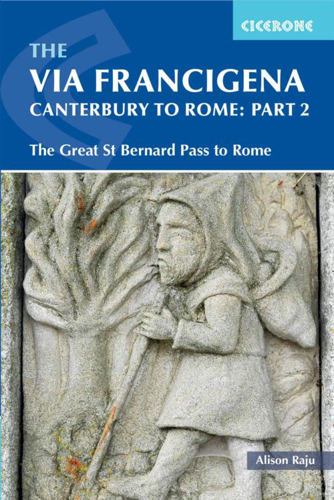 Picture of The Via Francigena Canterbury to Rome