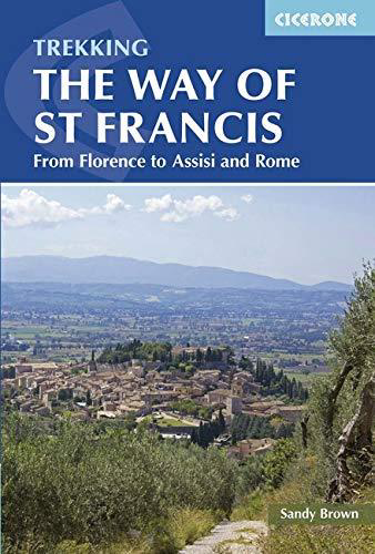 Picture of The Way of St Francis: From Florence to Assisi and Rome