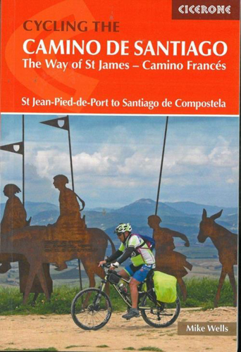 Picture of Cycling the Camino de Santiago: The Way