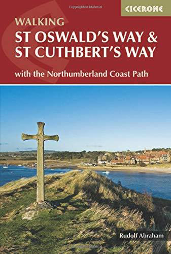 Picture of St Oswald's Way & St Cuthbert's Way: With the Northumberland Coast Path