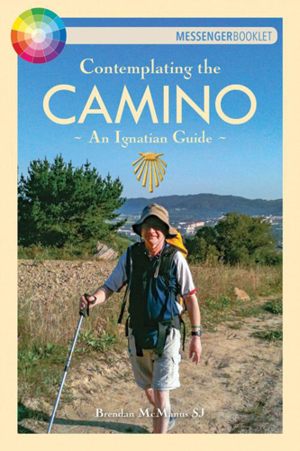 Picture of Contemplating the Camino: An Ignation Guide