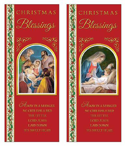 Picture of Christmas Blessings