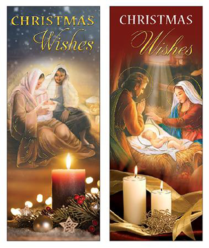 Picture of Card/Christmas Wishes