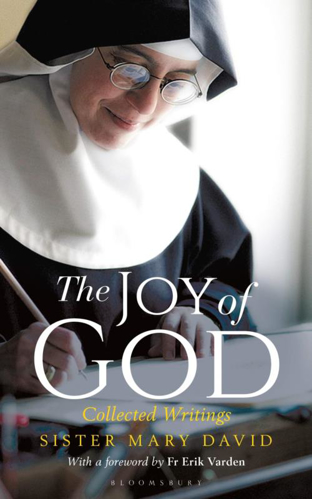 Picture of The Joy of God: Collected Writings