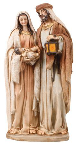 Picture of Resin Holy Family Nativity Statue 18inch