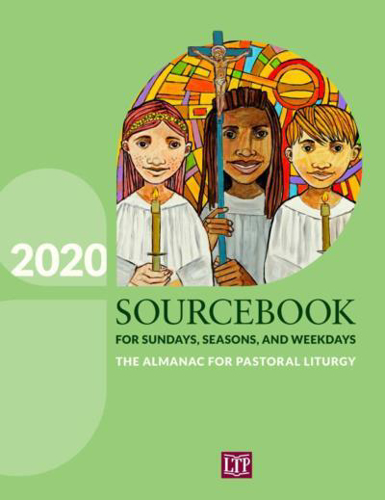 Picture of Sourcebook 2020