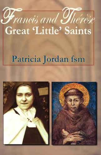 Picture of Francis and Therese: Great 'Little' Saints