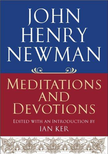Picture of Meditations and Devotions