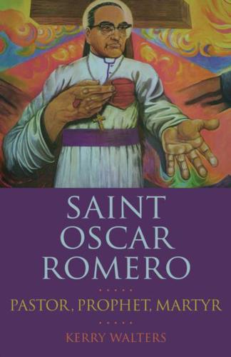 Picture of Saint Oscar Romero