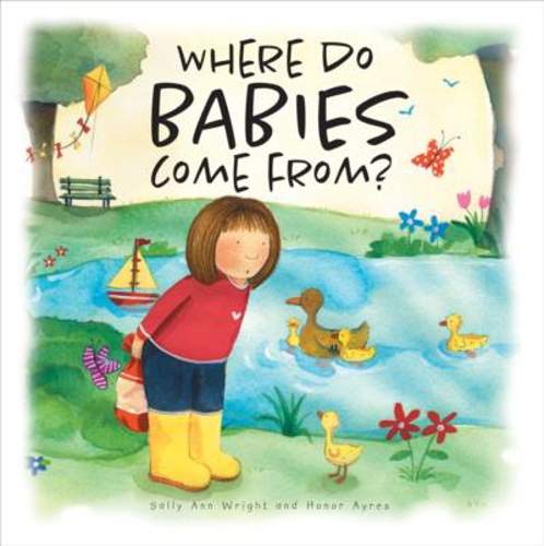 Picture of Where Do Babies Come From?