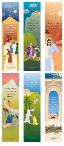Picture of Value Banners - Set of 6