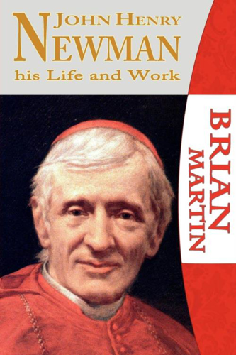Picture of John Henry Newman His Life and Work