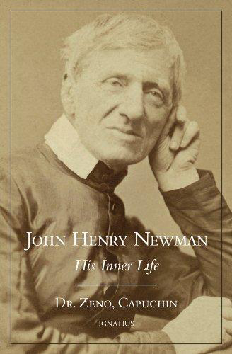 Picture of John Henry Newman: His Inner Life