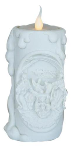 Picture of Alabaster Tealight Holder 11cm