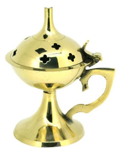 Picture of Incense Burner 10cm
