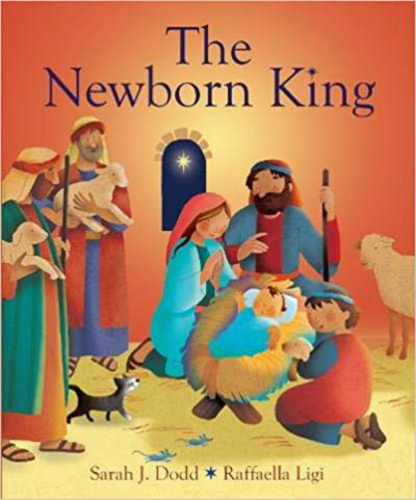 Picture of Newborn King