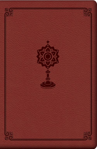 Picture of Manual for Eucharistic Adoration