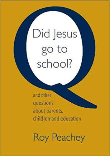 Picture of Did Jesus go to School?