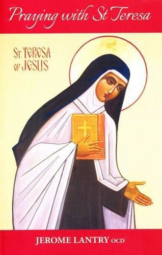 Picture of Praying with St Teresa
