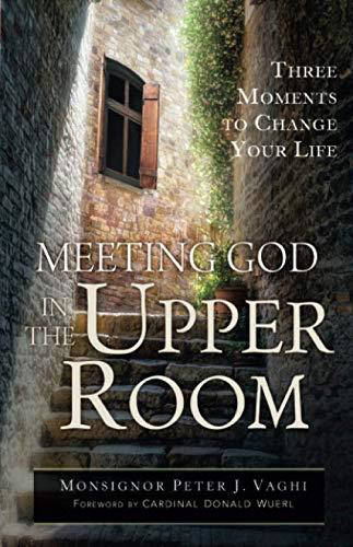 Picture of Meeting God in the Upper Room