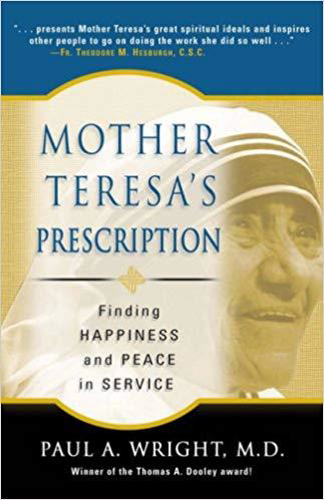 Picture of Mother Teresa's Prescription