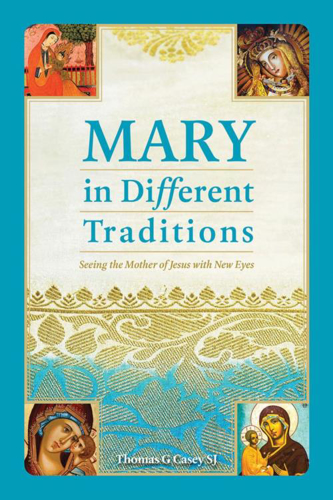 Picture of Mary in Different Traditions