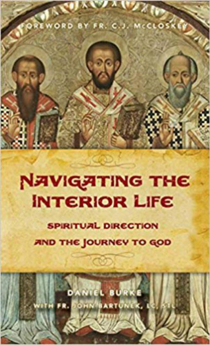 Picture of Navigating the Interior Life: Spiritual Direction and the Journey to God