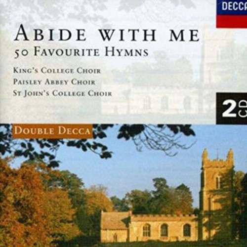 Picture of CD - Abide With Me 50 Favourite Hymns