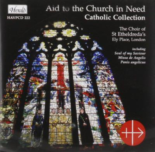 Picture of CD/Catholic Collection ACN