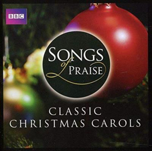 Picture of CD - Songs of Praise Classic Xmas Carols