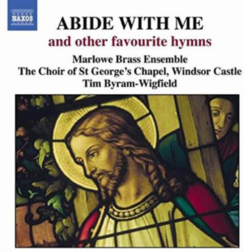 Picture of CD/Abide with Me and other Favourite Hym