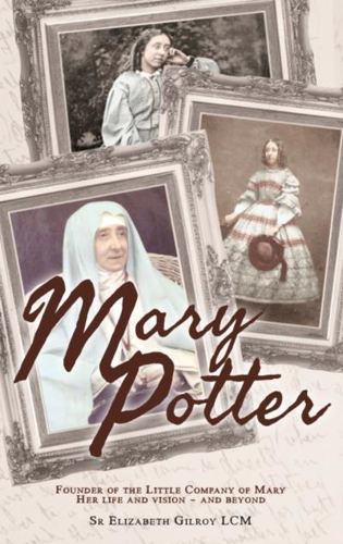 Picture of Mary Potter