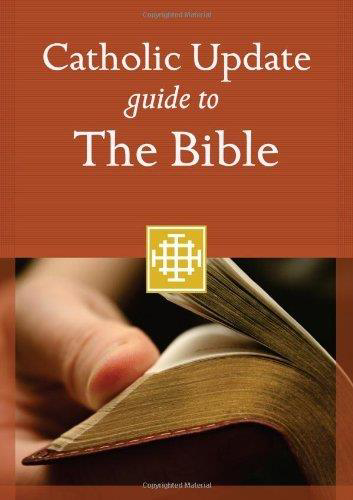 Picture of Catholic Update Guide to the Bible