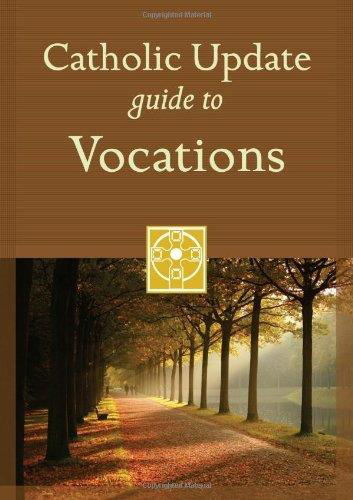 Picture of Catholic Update Guide to Vocations