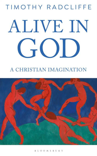 Picture of Alive in God: A Christian Imagination