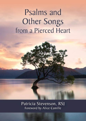 Picture of Psalms and Other Songs from a Pierced Heart