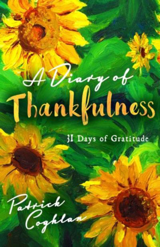 Picture of A Diary of Thankfulness
