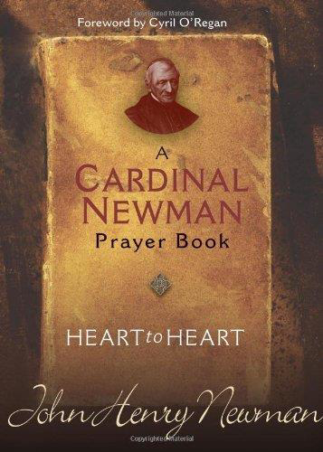 Picture of Cardinal Newman Prayer Book
