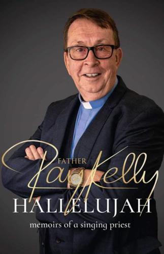Picture of Hallelujah: Memoirs of a Singing Priest
